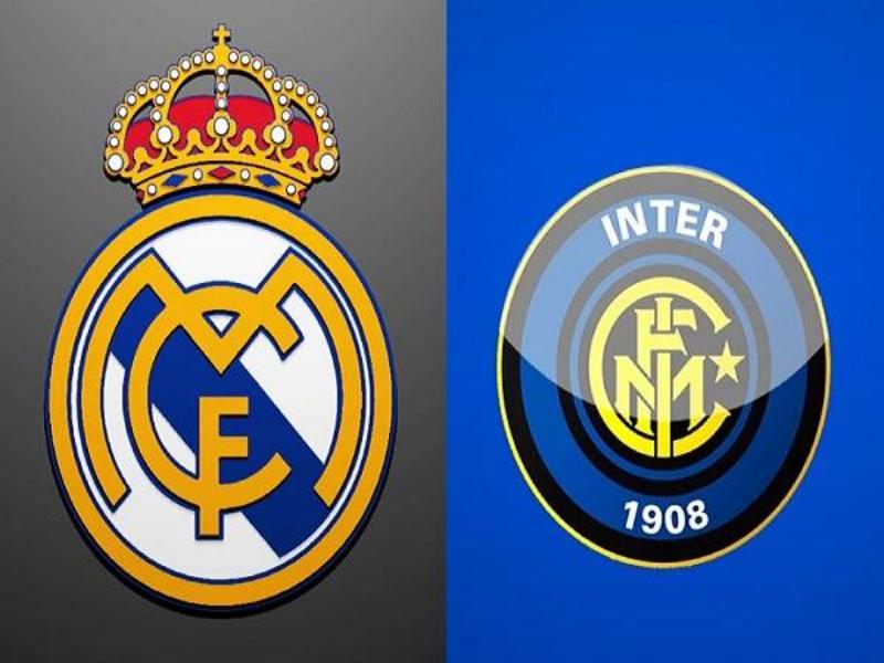 soi kèo Inter Milan – Real Madrid
