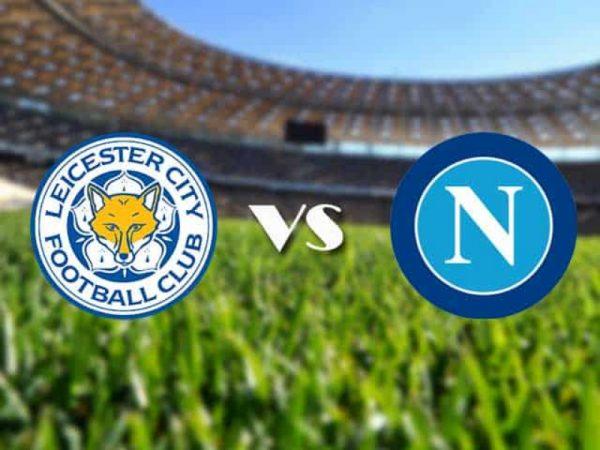 Soi kèo Leicester – Napoli 02h00 ngày 17/9/2021 cực chuẩn