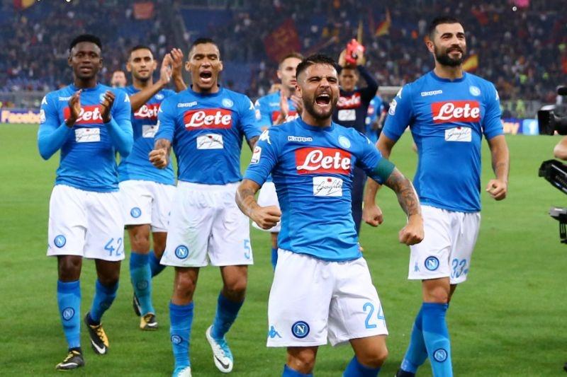 soi kèo Leicester – Napoli