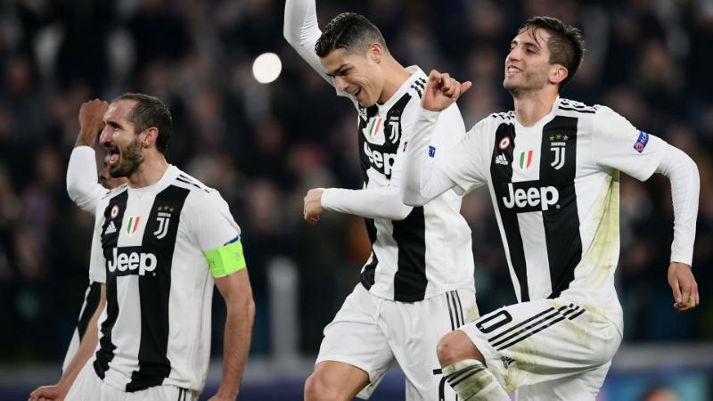 soi kèo Malmo – Juventus