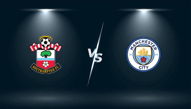 Soi kèo Manchester City – Southampton