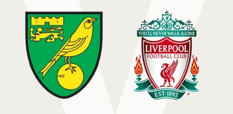soi kèo Norwich – Liverpool