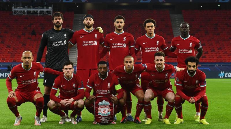 soi kèo Porto – Liverpool