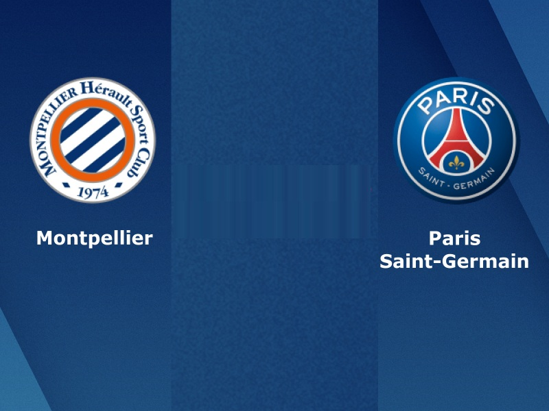 soi kèo PSG – Montpellier