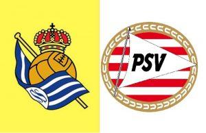 Soi kèo PSV Eindhoven – Real Sociedad