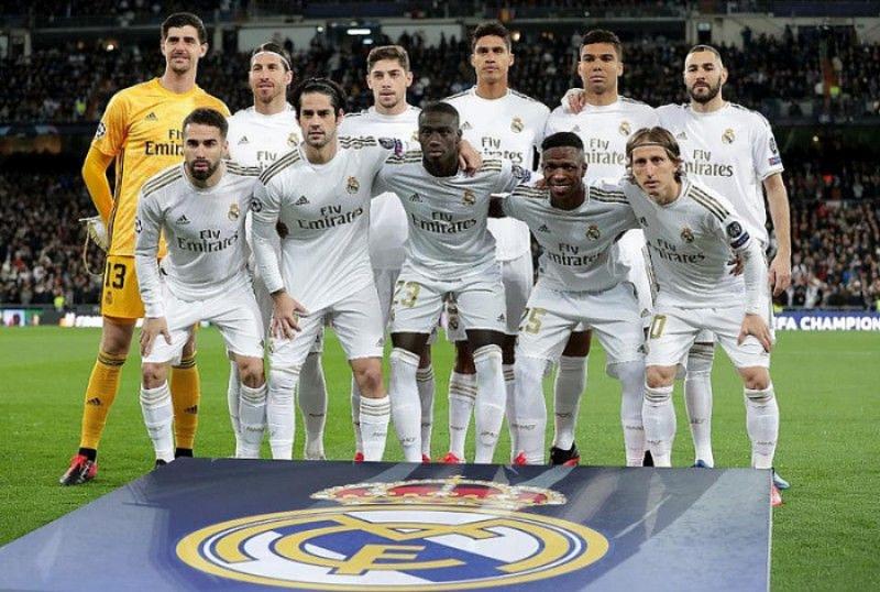 Soi kèo Real Madrid – Celta Vigo
