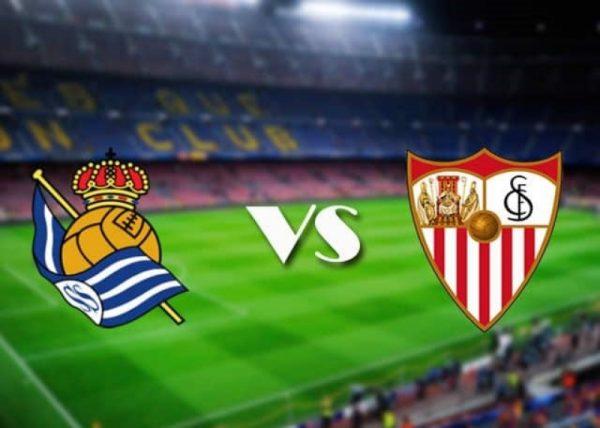 Soi kèo Sociedad – Sevilla vào 21h15 ngày 19/9/2021