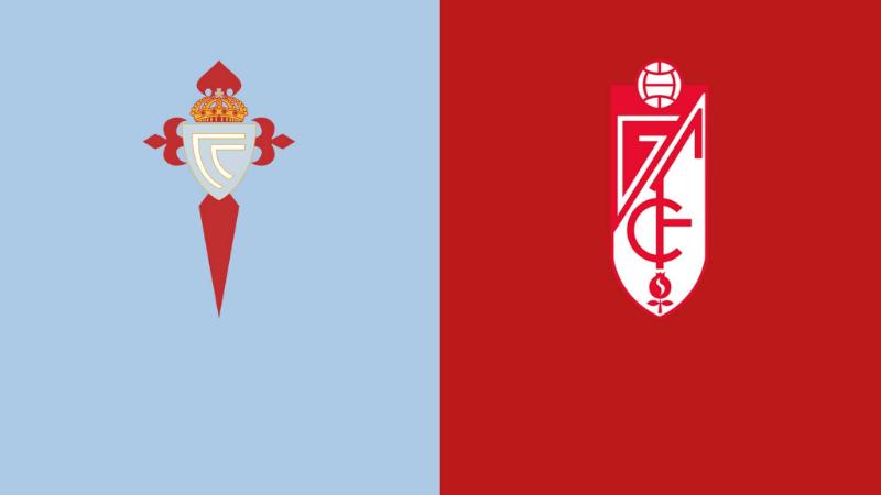 soi kèo Celta Vigo – Granada