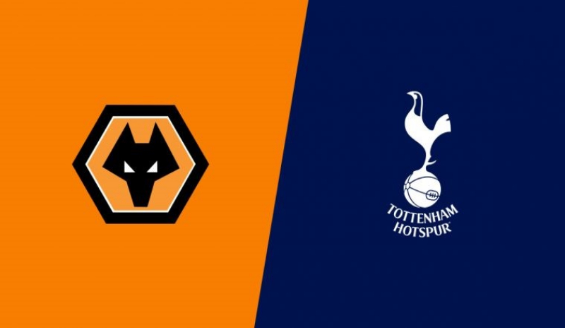 soi kèo Wolves – Tottenham