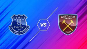 soi kèo Everton - West Ham