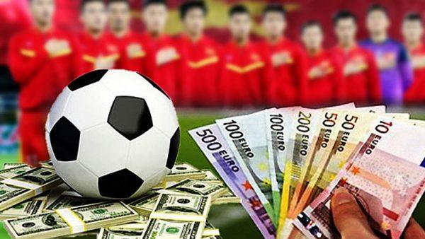 Nguyên tắc và kinh nghiệm cá cược bóng đá nắm chắc 99% thắng