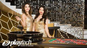 Playtech online live casino trên 12Bet Mobile