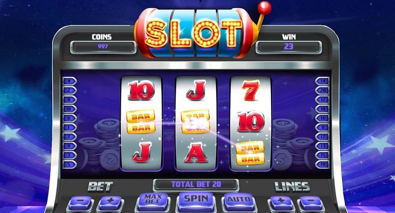 Khi chơi slot game, anh em cần biết điểm dừng