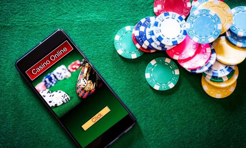 casino trực tuyến