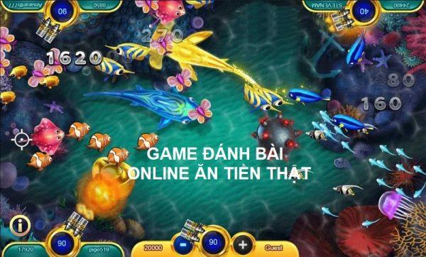 Game Đánh Bài Online Là Gì? Cách Chơi Game bài trên 12bet