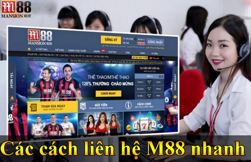 nhà cái M88