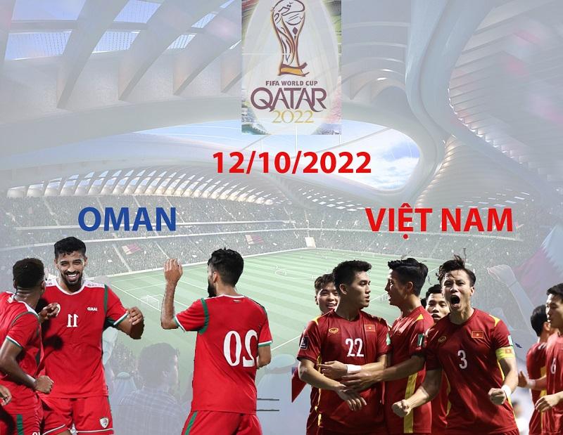 Soi kèo Oman vs Vietnam chuẩn nhất