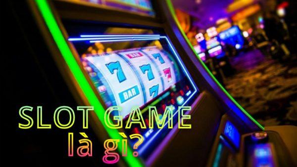 Slot Game Là Gì? Cách Chơi Slot Game Cùng Nhà Cái M88 Hiệu Quả