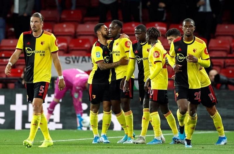 Soi kèo hai đội Watford vs Liverpool, đội chủ nhà khó thắng