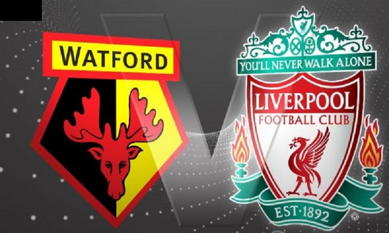 Soi kèo hai đội Watford vs Liverpool ngày 16/10/2021