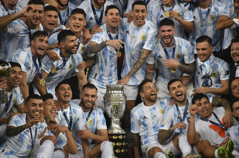 soi kèo Argentina – Peru