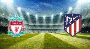 soi kèo Atletico Madrid – Liverpool