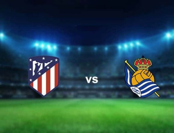 Soi kèo Atletico Madrid – Sociedad vào 2h00 ngày 25/10/2021 cực chuẩn