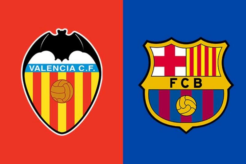 soi kèo Barcelona – Valencia