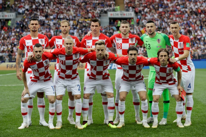 soi kèo Croatia – Slovakia