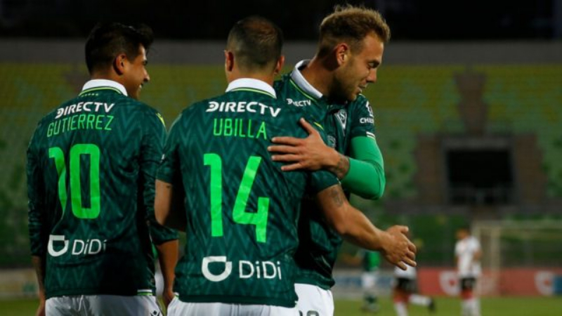 soi kèo Melipilla – Santiago Wanderers