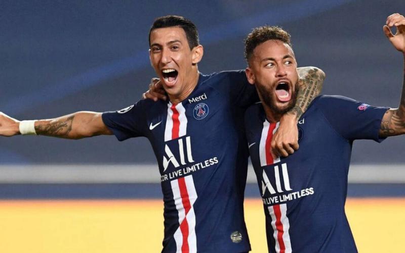 soi kèo PSG – Angers