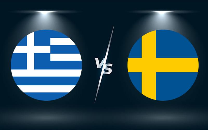 soi kèo Thuỵ Điển – Hy Lạp